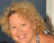 Travel Writer Betsi Hill
