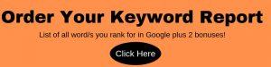 Find your keywords