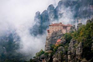 Gary Arndt's photo of Meteora Greece