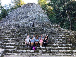 Alltournative tour to Coba ruins