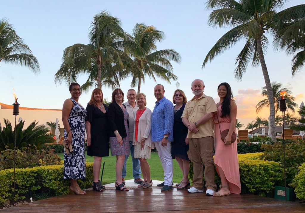 travel writers academy mastermind