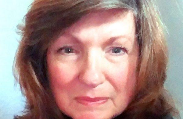 travel writer Mary Charlebois