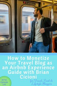 AirBnB Experience Guide