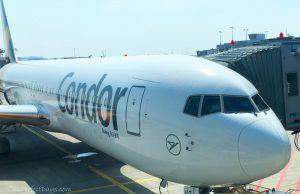 Condor Airline Media Trip