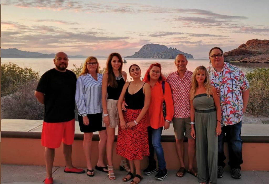 Loreto Mexico media trip