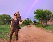 Rachel Cavanaugh travel writer