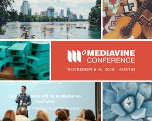 Mediavine Austin Conference