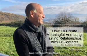 How To Create Meaningful And Long-lasting Relationships With Pr Contacts