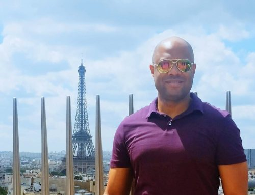 Aspiring Travel Writer of the Week: Jeremiah Pittmon of Smiles On Arrival