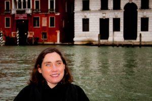 Lois Strachan of Beyond Sight Blog
