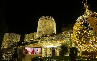 advent in rijeka, croatia