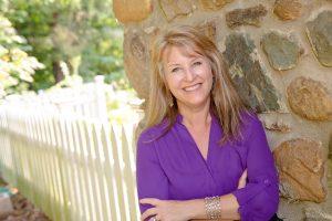travel blogger Pam Howard