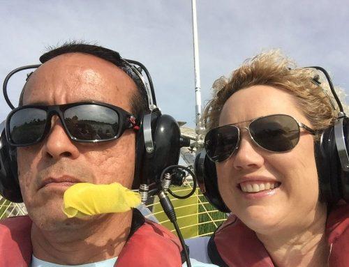 Travel Writer of the Week: Betsi & Jim Hill