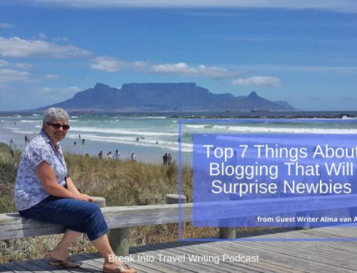 Top 7 Things About Blogging That Will Surprise Newbies