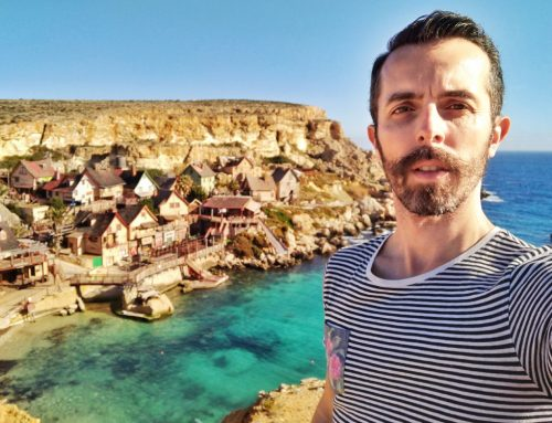 Travel Writer of the Week: Ivan Kralj from Pipeaway