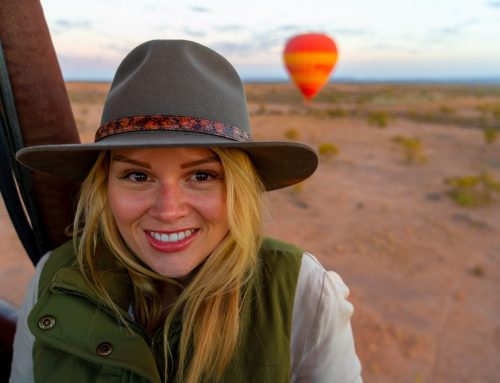 Travel Writer of the Week: Jessica Pascoe