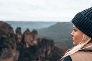 travel writer Jessica Pascoe