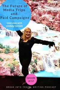 The Future of Media Trips and Paid Campaigns