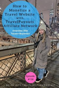 How Travel Bloggers Can Monetize a Website With TravelPayouts Affiliate Network