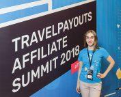 Tatiana Buyanova with Travel Payouts