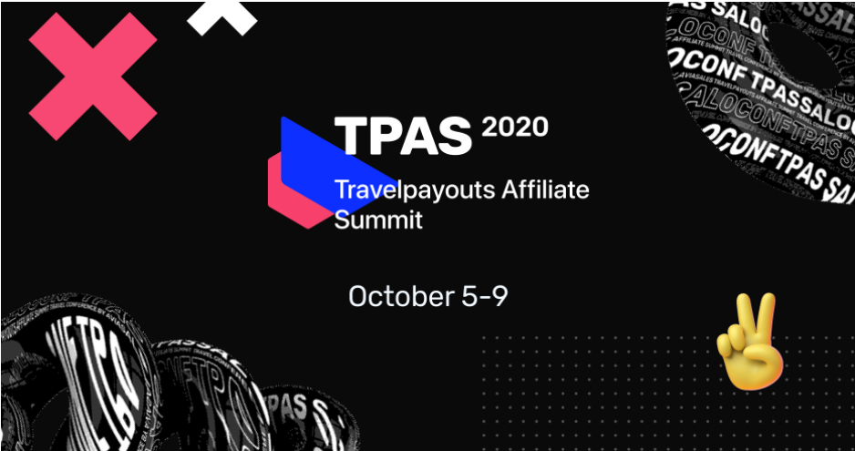 Travelpayouts affiliate summit 2020