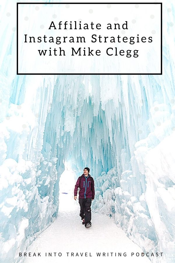 Affiliate and Instagram Strategies with Mike Clegg