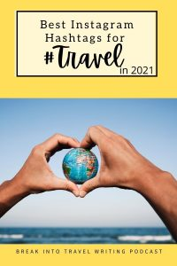 The best Instagram Hashtags for travel. The best travel hashtags that help increase engagement and attract more followers on Instagram.