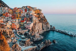 Cinque Terre, Italy taken with the Sony a7III and the Tamron28-75mm F2.8 lens