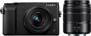 LUMIX GX85 Mirrorless by Panasonic