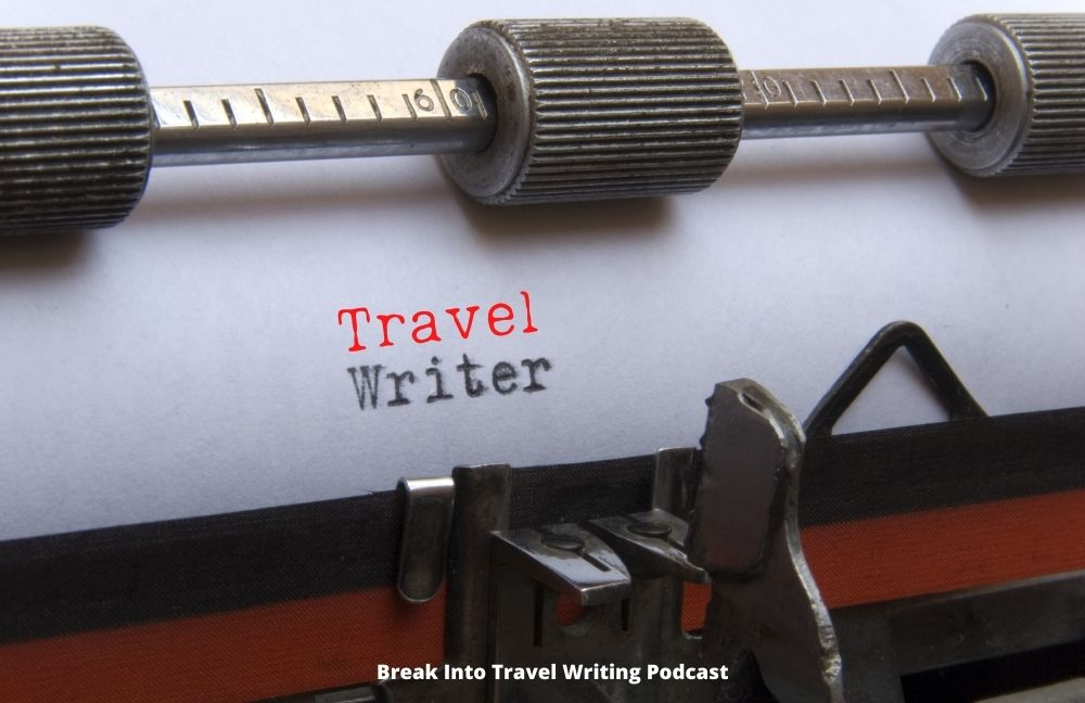 Best Travel Writing Examples