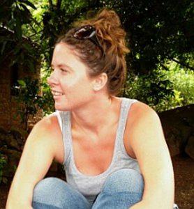 Lydia Carey is a freelance writer