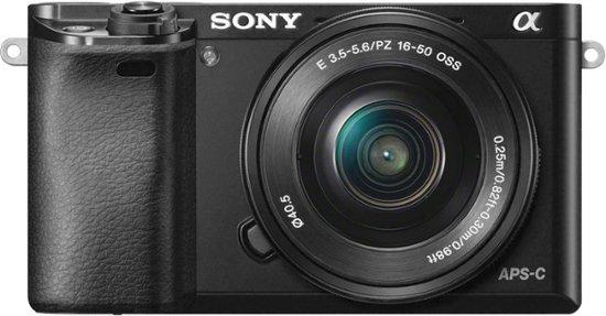 Sony A6000