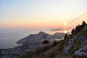 Nikon D3400 Photo Example of Dubrovnik, Croatia