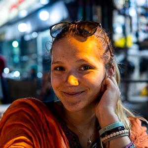 Samantha Shea