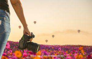 Best Blogging Camera for Travel