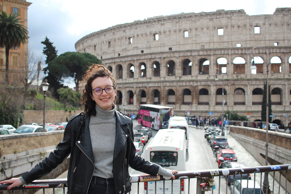 Megan Rafferty from Newor Media