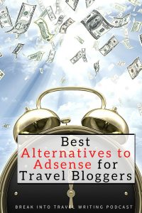 Best alternatives to Adsense. The best ad networks for bloggers to monetize a website & earn income on a daily basis from your blog.