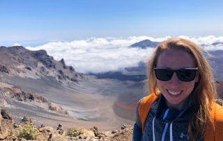Kerri Allen is an award-winning travel writer