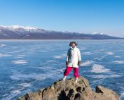 Yulia Denisyuk travel writer