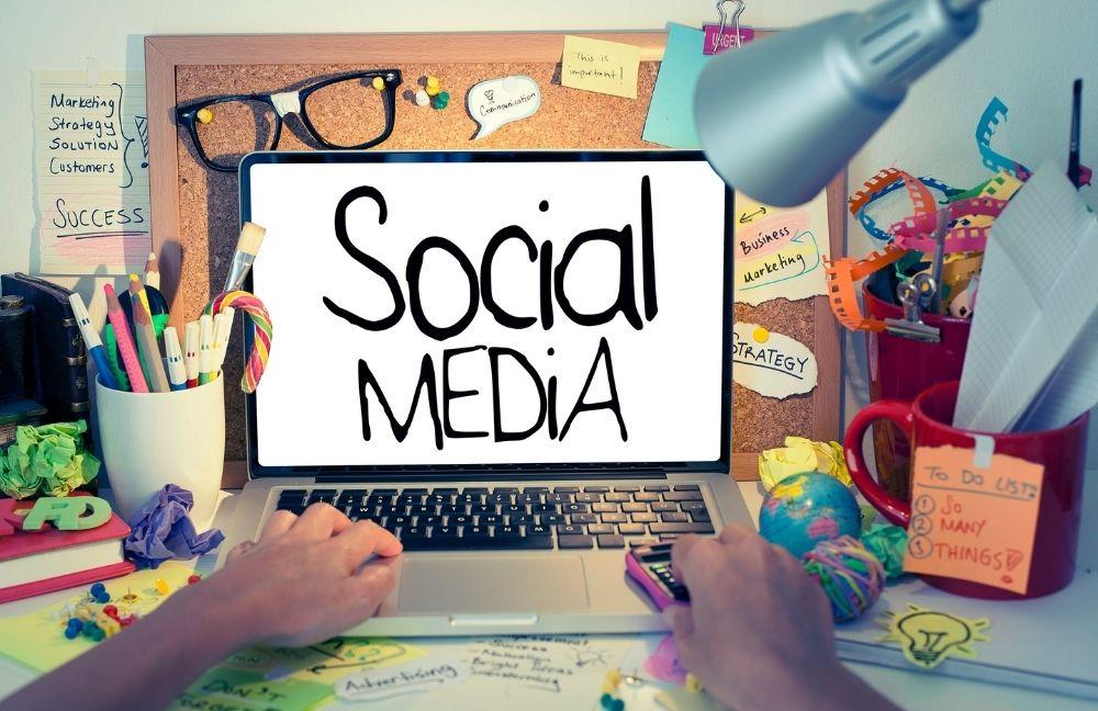 Claim Social Media Handles