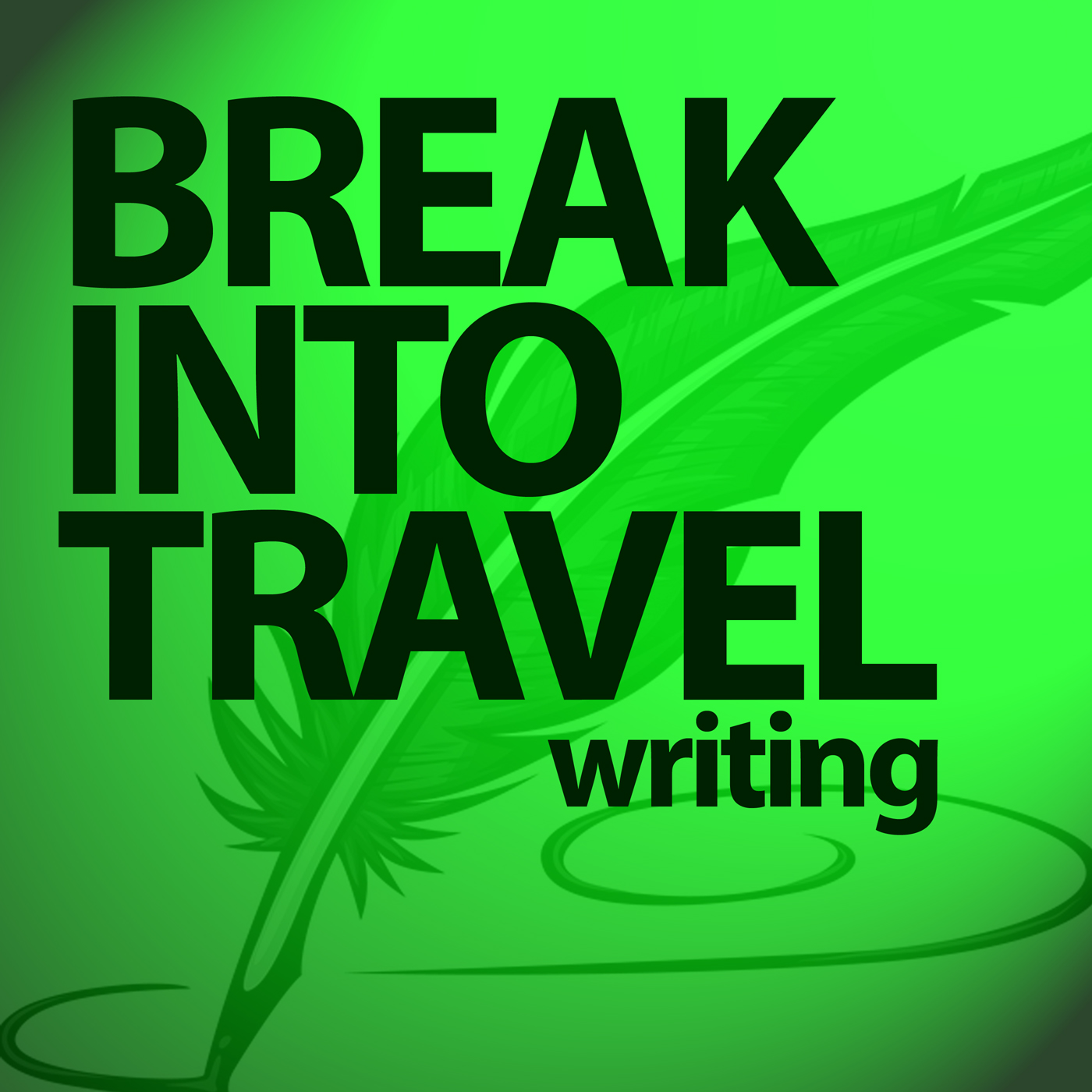 Shows – Break Into Travel Writing